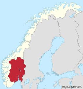 kart over østlandet norge Østlandet Kart – Veikart over Norge kart over østlandet norge